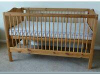 Cot bed (Thuka)