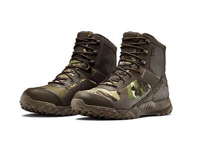 Under Armour UA Valsetz RTS 1.5 Waterproof Ridge Reaper® Forest Hunting Boots