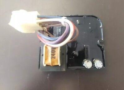 Taylor Ice Cream Machine Control Board 037260-27 X37260 240v 1ph