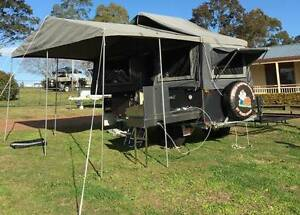 Camper Trailer Hire Toowoomba $45 Toowoomba Toowoomba City Preview
