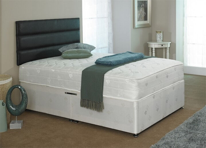 Exclusive Sale Free Delivery Brand New Looking King Size Single
