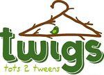 Twigs Evergreen