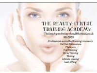 Professional Beauty Training