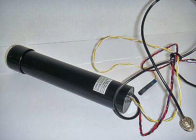 Electron Tubes Inc Photomultiplier Tube Model P30a-03 Detector