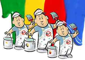 Save Time and Money. Hire Painters as and when required. Caloundra Caloundra Area Preview