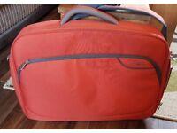 Samsonite Large Orange Laptop Bag