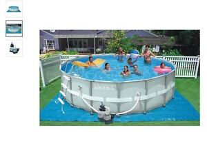 Piscine Intex Pool