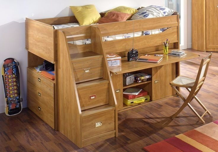 Gautier calypso cabin bed for sale in ferry road for Cabin furniture sale