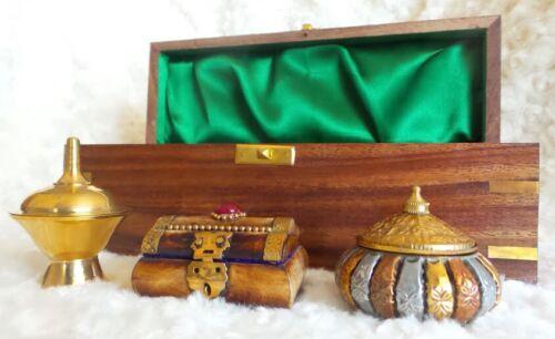 Christmas Three Wise Men Gift Set-FREE SHIPPING