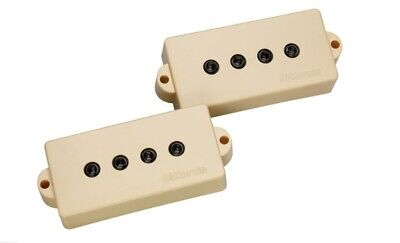 DiMarzio Model P Bass Guitar Pickup Creme FREE shipping NEW