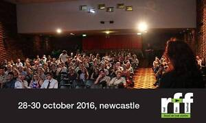 Real Film Festival 2016 Thornton Maitland Area Preview