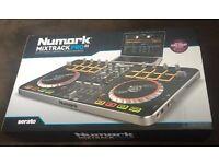 Numark Mixtrack Pro 2 Serato Traktor - Controller