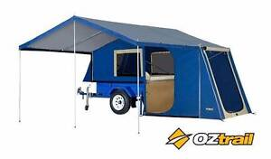 SPECIAL! CAMPER TRAILER TENTS (3 LEFT) Glengowrie Marion Area Preview