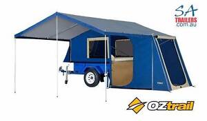 OZ Trail Camper Tent 8 (SPECIAL!) Burton Salisbury Area Preview