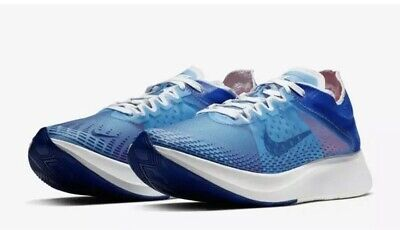 Nike Zoom Fly SP Fast Womens Trainers Size 3.5 UK