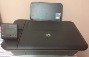 HP Deskjet 3050A Wireless All-in-One Printer