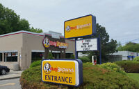 Mary Brown's Chicken Franchise for Sale