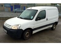 Citroen berlingo van for sale
