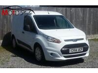 Ford Transit Connect 1.6TDCi ( 75PS ) 200 L1 Trend 2014