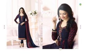 Asian Bollywood designer suits and dresses best quality best reasonable prices grab it