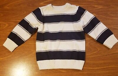 TODDLER BOY SIZE 3T THE CHILDREN'S PLACE PULLOVER SWEATER