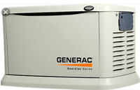 Fully Automatic Generators Or Generlinks Installed