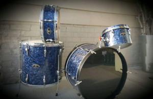 John Grey Drums.