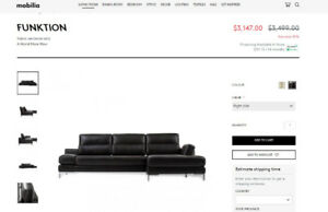 SOFA 9.9NEW BRAND:MOBILA