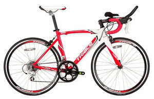 "TRIACE Z24 T2 BICYCLE (24"") for 8-10 Yr. Old"