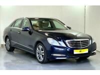 2012 Mercedes-Benz E-CLASS 3.0 E350 CDI BLUEEFFICIENCY S/S AVANTGARDE 4d 265 BHP