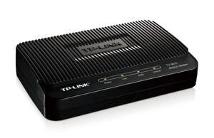 modem ADSL2+ TP-Link