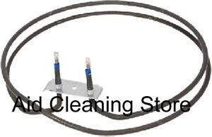 Genuine Hotpoint Indesit Creda Belling Fan Oven Cooker Element 6224745 C00199665