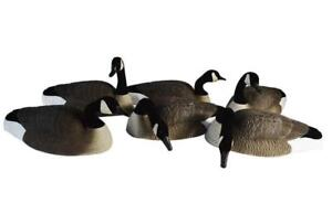 Hunting Goose Goose shell 6PCS for one set 239542