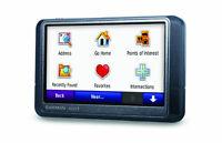 GARMIN GPS NAVIGATOR (NUVI 255W) BRAND NEW!!