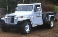 1964 Jeep Other Camionnette