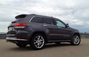 Jeep Grand Cherokee Summit Diesel for Sale! Financing Available!
