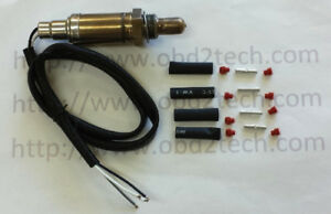 Universal O2 Oxygen Sensor for Japanese Vehicles