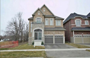 0-5yr 4Br House at Richmond Hill @ Mill Pond  for LEASE