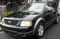 2006 Ford FreeStyle/Taurus X VUS
