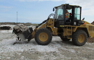 CAT IT14G2 Front End Loader