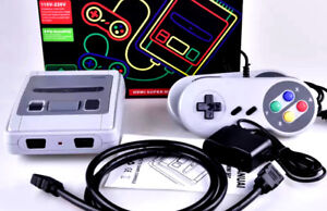 Mini Classic Console with 621  Nes Games + HDMI out!