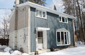 Well Maintained 3bdr in Deep River
