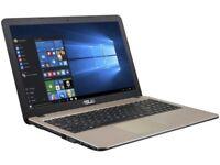 Asus Laptop (Gold)