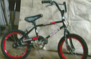 """Boy's Fusion Bicycle 16"""""""