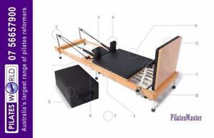 PILATES REFORMER MACHINE DEMO MODEL FOR SALE | PACKAGE DEAL