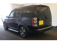 Used Land Rover Discovery Cars For Sale Gumtree