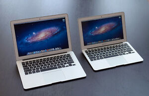 lookin for Macbook air 13 or 14 inch