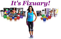 21 day fitness/weight loss programs