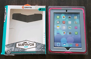 griffin survivor slim for iPad 3rd and 4th generation + iPad 2