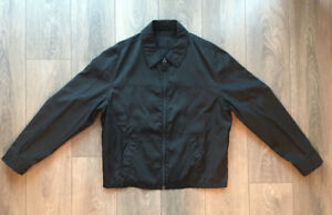 Prada men's nylon jacket